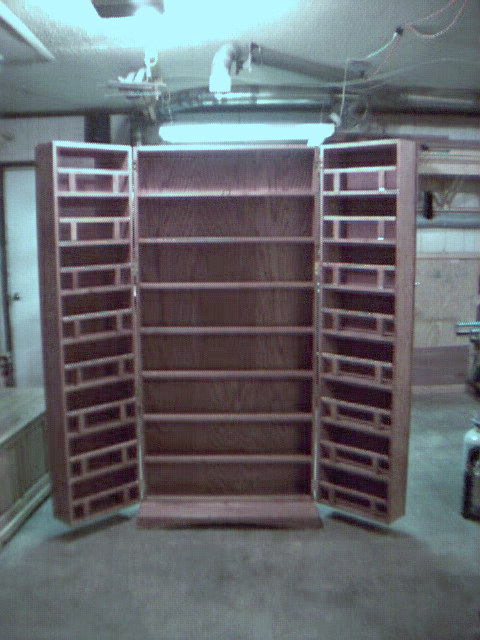 Nokw Woodworking Plans Cd Cabinet